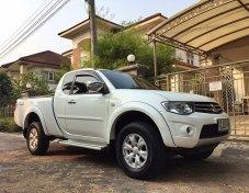 Mitsubishi TRITON PLUS 2010