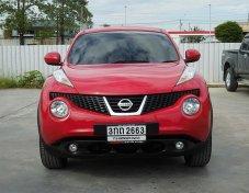 2014 Nissan Juke 1.6V hatchback