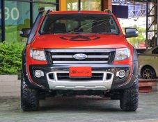 FORD RANGER (13-15) WILDTRAK Double Cab Hi-Rider 2.2 ปี 2014