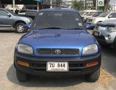 1996 Toyota Rav4 Sporty hatchback