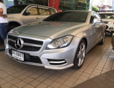 Mercedes-Benz CLS 250 CDI ปี 2012