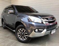2016 Isuzu MU-X 3.0 (ปี 13-17)  SUV AT