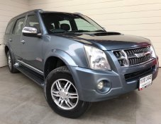 2013 Isuzu MU-7  3.0 (ปี 07-13) CHOIZ SUV AT