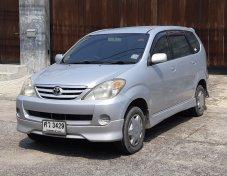 2004 Toyota AVANZA E hatchback