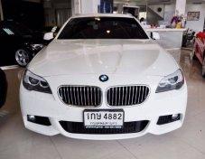 BMW 520i Touring F11 ปี2013