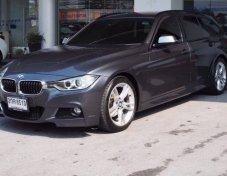 BMW 320d  ปี2014