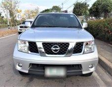 2010 Nissan Navara pickup  ฟรีดาวน์