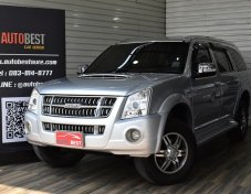 ISUZU MU-7 ACTIVO 3.0 i-TEQ VGS-TURBO 4x4 AT 2011