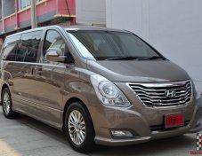 Hyundai Grand Starex 2.5 (ปี 2014) VIP AT