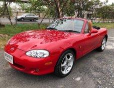 Mazda Mx-5 (NB) 2002