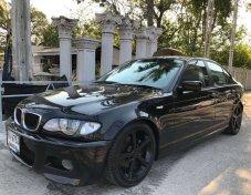 BMW 318i SE (E46) Yr2005