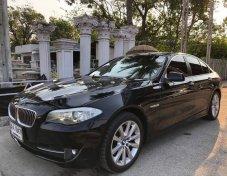 BMW 525d 3.0 (F10) Year 2012