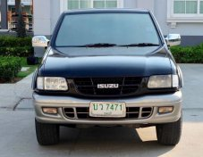 2002 Isuzu Dragon Eyes LS pickup