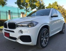 2014 Bmw X5 2.5d  option