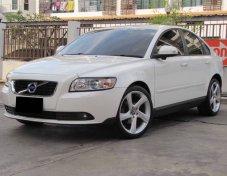 VOLVO S40  2.0 ปี 2011