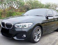 BMW F20 118i M-Sport 2015