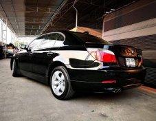 BMW SERIES5 525i se E60  Yr2006