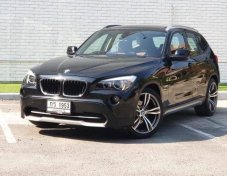 BMW X1 1.8 sDrive  ปี 2011