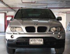 2002 BMW X5 รับประกันใช้ดี