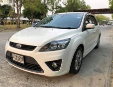 2012 FORD FOCUS รับประกันใช้ดี