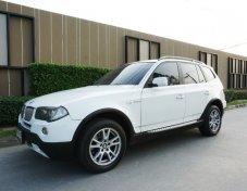 BMW X3 2008 สภาพดี