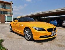 BMW Z4 2011 สภาพดี