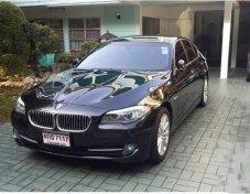 ขายรถ BMW 525d Luxury 2014 รถสวยราคาดี