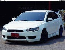 ขายรถ MITSUBISHI Lancer EX GLX 2012 ราคาดี
