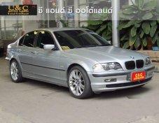 ขายรถ BMW 323i SE 2001 รถสวยราคาดี