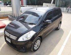 ขายรถ SUZUKI Ertiga GX 2013