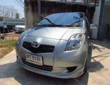 ขายรถ TOYOTA YARIS E 2006 ราคาดี