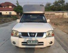 ขายรถ NISSAN Frontier GL 2004 รถสวยราคาดี