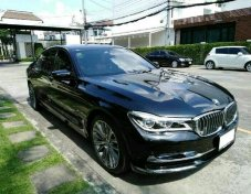 2016 BMW SERIES 7 สภาพดี