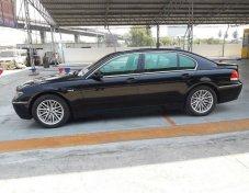 ขายรถ BMW SERIES 7 ที่ นนทบุรี