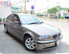 ขายรถ BMW 318i SE 2004 ราคาดี