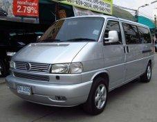 ขายด่วน! VOLKSWAGEN Caravelle van ที่ กรุงเทพมหานคร