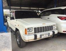 ขายรถ JEEP Cherokee ที่ ลพบุรี
