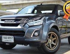 2017 Isuzu HI-LANDER pickup