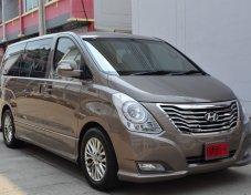 Hyundai Grand Starex 2.5 (ปี 2014) VIP Wagon