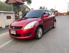 2015 Suzuki Swift 1.25 GL AT