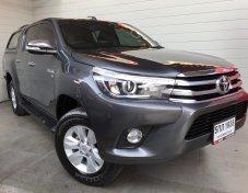 2016 Toyota Hilux Revo 2.8