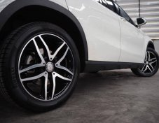Benz GLA200 2016 MBTH warranty-06/19