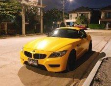BMW Z4 M Sport Lci