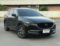 Mazda CX-5 top สุด 2.0 SP 2018