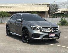 Benz GLA250 AMG 2018