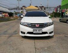 2010 Honda CITY 1.5V เครดิตดี ออกรถ 4,000