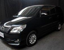 2012 Toyota Innova 2.0 V A/T