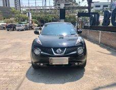 2014 Nissan Juke V suv  ฟรีดาวน์