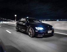BMW M3 M Sport 2008