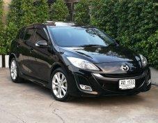 Mazda3 2.0 Maxx Sport SR ปี 2012